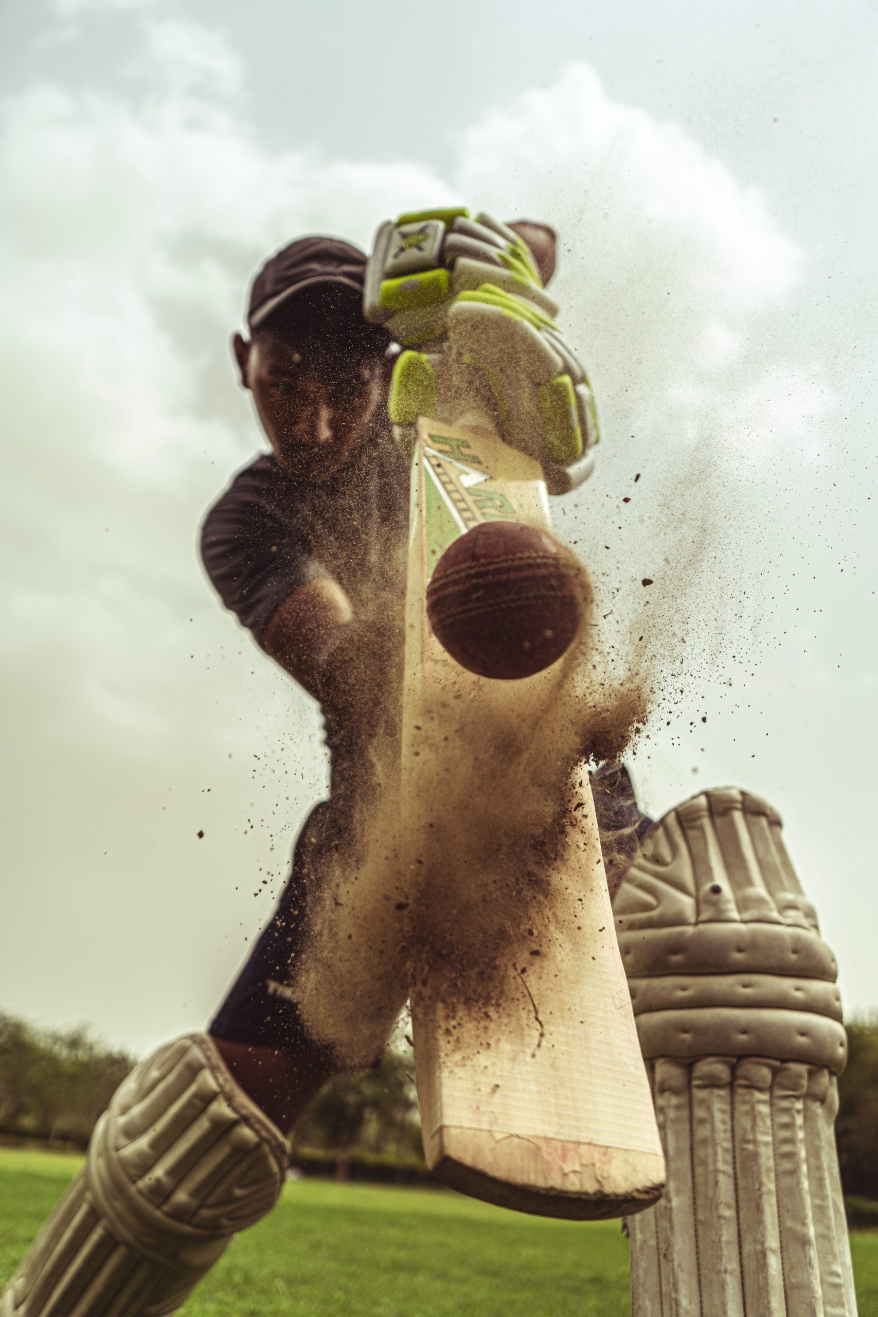 Players with Best Skills of Cricket