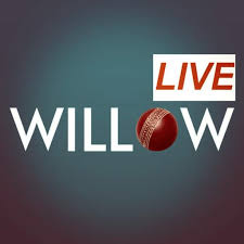 willow-cricket-live